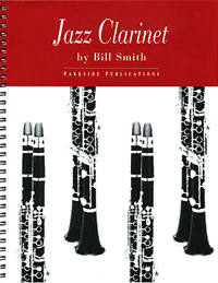 Jazz Clarinet book cover